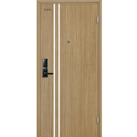 Cửa thép vân gỗ GALAXY GLX-STEEL-503-VG16-HẢI MINH